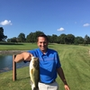 More fishing on #14